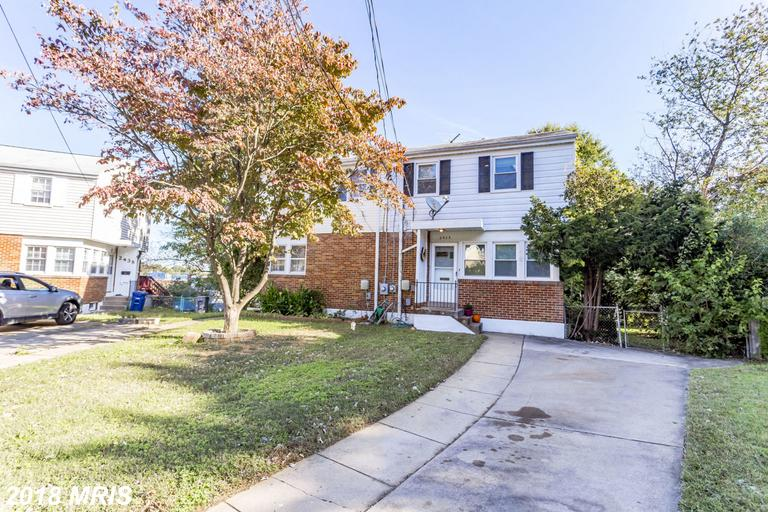 2434 Temple Ct Alexandria VA 22307 Listed  ::  $359,900 thumbnail