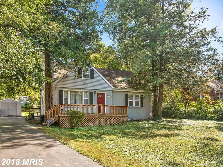 $490,000 In 22003 In Annandale At Accotink Heights // 1,415 Sqft Of Living Area thumbnail