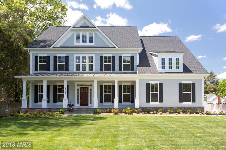 $1,348,400 4-BR 3 BA Arts & Crafts Residence Listed At Grays In Oakton thumbnail