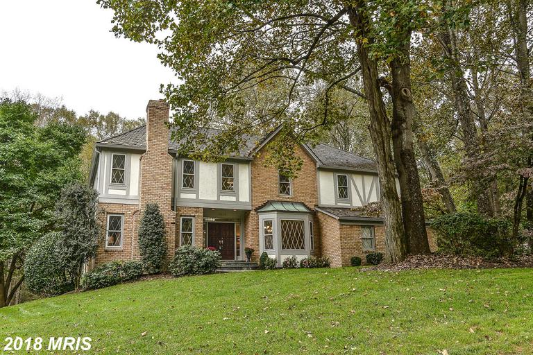 What Colonial-Style Options Are There For Home Buyers Seeking A House At Eisenhower Station In Vienna, Virginia At Wendover? thumbnail
