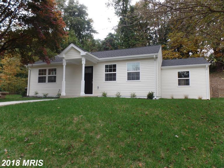 3719 Logan Ct Alexandria VA 22310 Listed  ::  $425,000 thumbnail