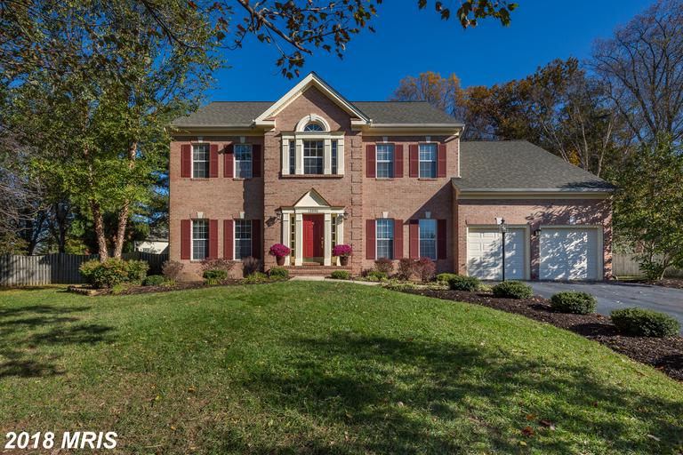 13896 Ferrara Ct, Chantilly, VA 20151