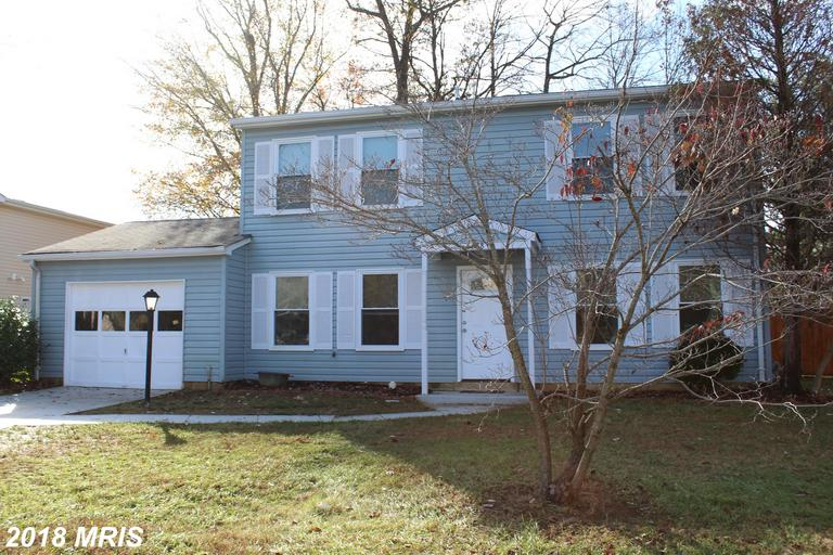 Are You Looking For A $299,900 3-bedroom Colonial-style Colonial-Home For Sale At Dale City In Woodbridge? thumbnail