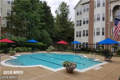 4132 Fountainside Ln #204, Fairfax 22030