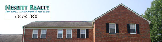 Condos & townhouses of Northern VA Rotating Header Image