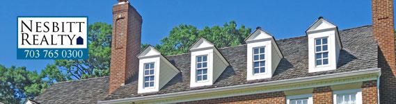 Mount Vernon VA real estate Rotating Header Image