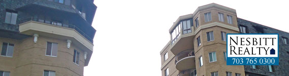 Porto Vecchio condos in Alexandria VA Rotating Header Image