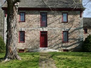 Ramsay House