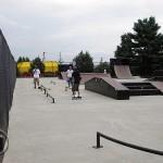 Luckett Skatepark