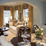 Prescott condominium interiors