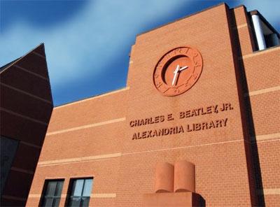 Beatley Library