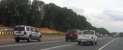 I-495 / the Beltway