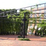 King Street Gardens