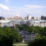Pentagon City
