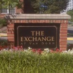 Exchange at Van Dorn- Full Court Basketball and More!