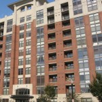 Where are Clarendon 1021 condos in Arlington VA?