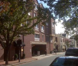 Old Town Realtors