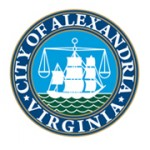 seal of the City of Alexandria