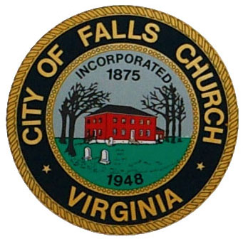 Falls Church Voter Registration