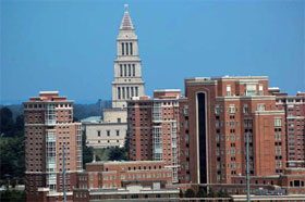 Alexandria VA is a great place to live.