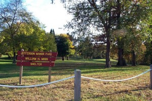 Jefferson Manor Park