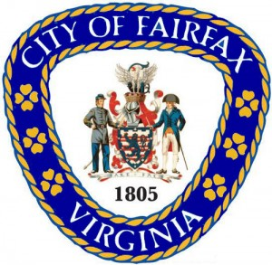 City of Fairfax seal