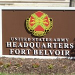 Find a neighborhood near Fort Belvoir