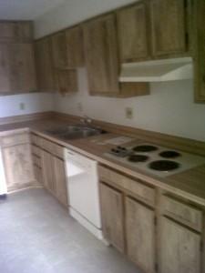 Montebello kitchen