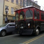 The King Street Trolley