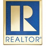 How does a real estate agent become a REALTOR?