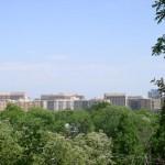 History of Arlington Ridge