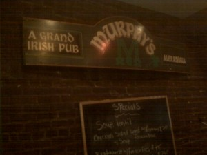 inside Murphy's