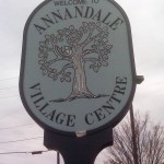 Annandale Village Centre