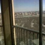 Montebello balcony