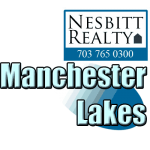 Manchester Lakes real estate