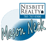 Mason Neck Real Estate: Prices, Pictures, Facts and Map