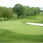 Belle Haven golf course