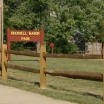 bucknell manor park