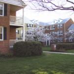 Garden-Style Condos in Alexandria VA