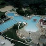Pool at Watergate
