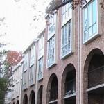 Huntington Club townhouses