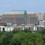 United States Patent and Trademark Office in Alexandria VA