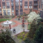 Carlyle Square Courtyard