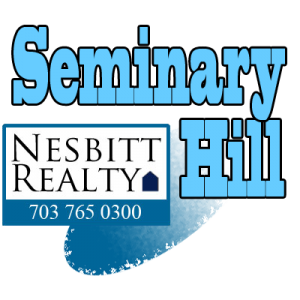 Seminary Hill real estate