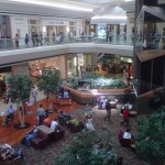 inside Fair Oaks
