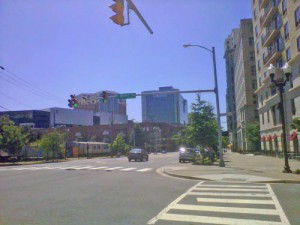 Ballston Mall