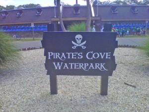 Pirate's Cove Waterpark