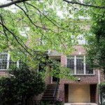 townhouse in Rosslyn