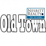 Old Town Alexandria real estate
