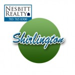 Features of the Townes of Shirlington